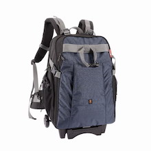 Jenova SLR & Laptop Roller Backpack