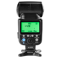 Gloxy Speedlite GX-F990N for Nikon