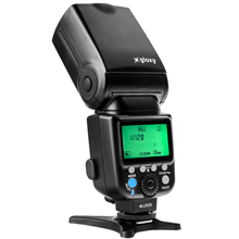 Gloxy Speedlite GX-F990C for Canon