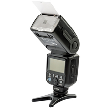 Gloxy Speedlite TR-985C for Canon
