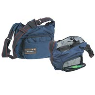 Jenova Milano PRO Series Camera Sling Bag Large - Blue