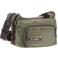 Jenova Milano PRO Series Camera Sling Bag Large - Green