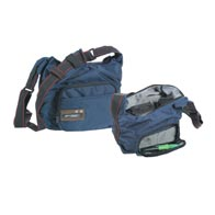 Jenova Milano PRO Series Camera Sling Bag Medium - Blue