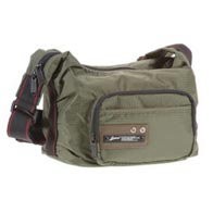 Jenova Milano PRO Series Camera Sling Bag Medium - Green