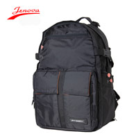 Jenova Military Series X-Large Camera & Laptop Backpack CP-01BK