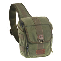 Jenova Military Love For Peace Series Sling Camera Bag - Large