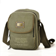 Jenova Military Series PRO Camera Shoulder Bag Medium-81961/PE11
