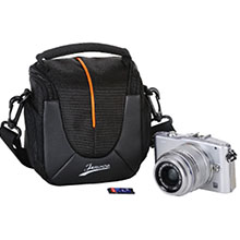 Jenova Modern Series Mirrorless Camera Case - Very Small
